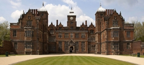 Image of the day : Aston Hall Birmingham