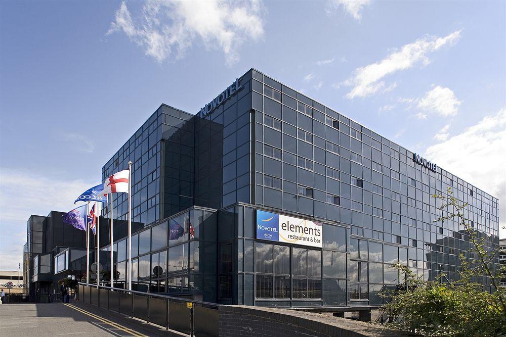 Novotel Hotel Birmingham Airport