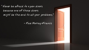 Thought of the day – KaeMurray-Francis