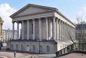 Birmingham Town Hall- An Art ofClass