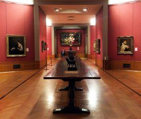 Barber Institute of Fine Arts, Birmingham- The Artistic Way ofLuxury
