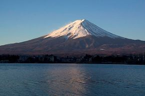 Mount Fuji Japan – The Diamond Mountain Worshipped By the Nature Lovers