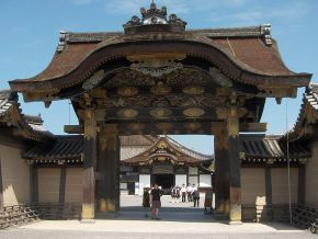 Photo of the week : Nijo Castle Japan