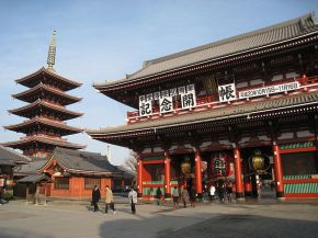 Sensoji Temple Tokyo – Exploring the Beauty of the Oldest Temple Of Japan