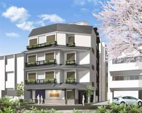 Destination of the day : The Edo Sakura HotelTokyo