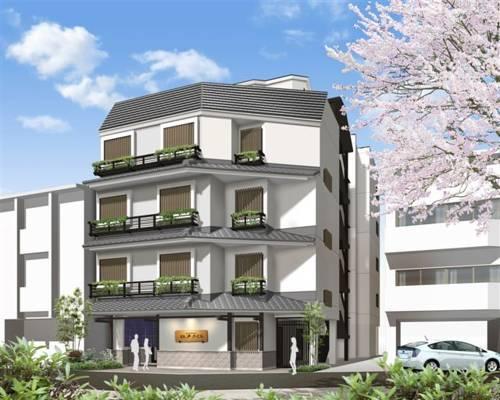 The Edo Sakura Hotel Tokyo