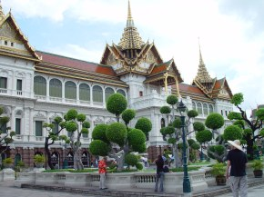 The Grand Palace – The Paradise Of The Thai Monarchs!