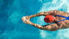 Swimming: The Best Exercise For a Busy Life