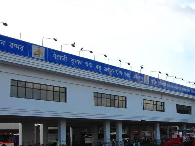 Netaji Subash Chandra Bose International Airport