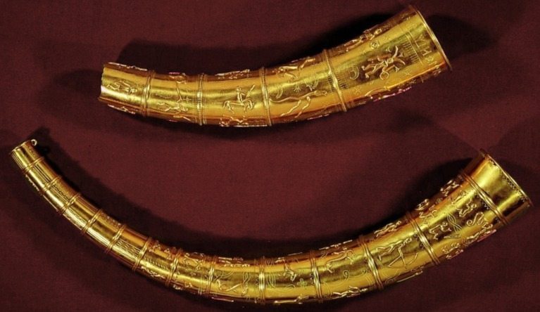 Golden Horns of Gallehus