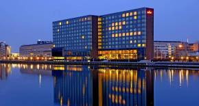 Photo of the week : Marriott Copenhagen Hotel