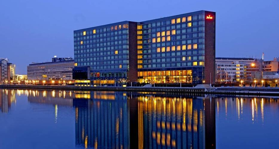 Marriott Copenhagen Hotel