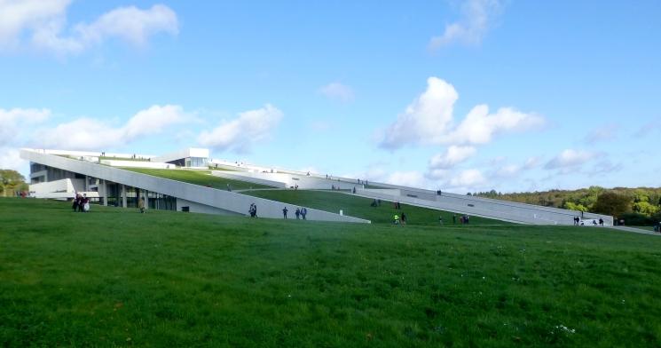 Moesgaard Museum Denmark