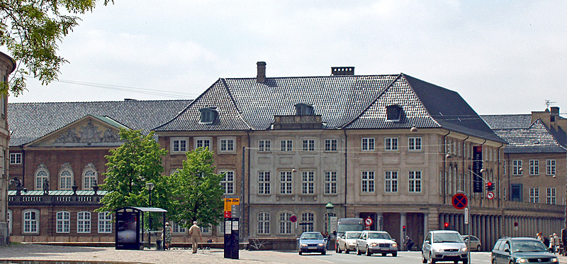 National Museum Of Denmark