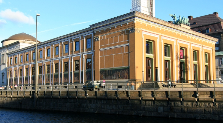 Thorvaldsen Museum Copenhagen