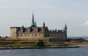 Kronborg Castle – Visiting Hamlet'sCastle