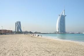 Photo of the week : Dubai JumeirahBeach