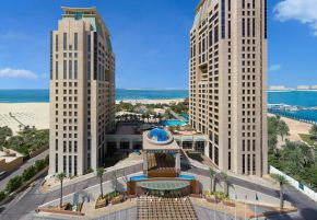 Habtoor Grand Beach Resort, Dubai – Great Place to Spend Vacation