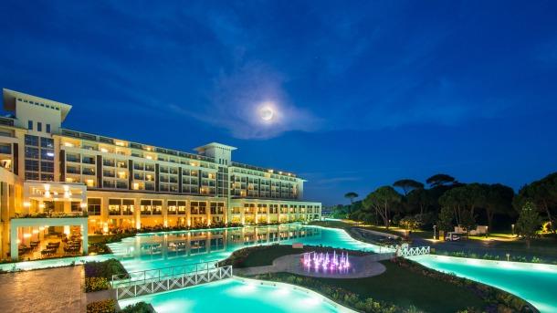 Rixos Hotel Dubai