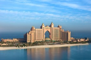 Photo of the week : Atlantis the palm Dubai
