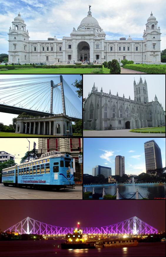 Amazing places to visit in Kolkata